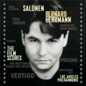 Herrmann-The Film Scores