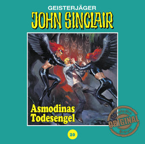 John Sinclair Tonstudio Braun - Folge 20