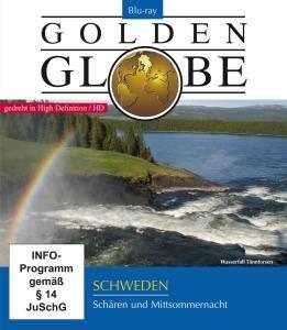 Schweden-Schären & Mittsommernacht