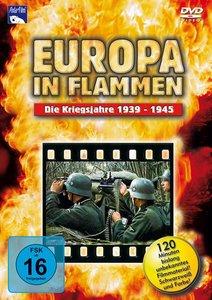 Europa in Flammen 2 - Die Kriegsjahre 1939-1945