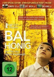 Bal - Honig. Special Edition