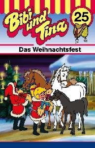 Folge 25: Das Weihnachtsfest