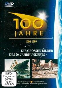 ZDF: 1900-1999,Die großen Bilder d.20J