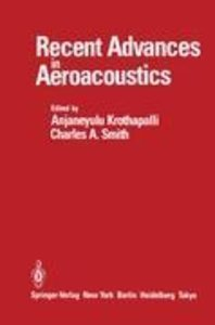 Recent Advances in Aeroacoustics