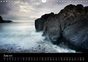 Rock Forms (Wall Calendar 2015 DIN A4 Landscape)