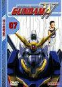 Gundam Wing Vol.7
