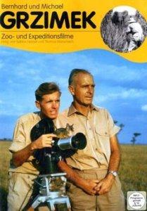 Bernhard und Michael Grzimek: Zoo- und Expeditionsfilme