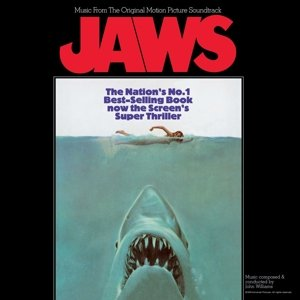 Jaws (Ltd. Back To Black Edt.)