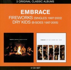 2in1 (Fireworks (Singles '97-'02)/Dry Kids (B-Side