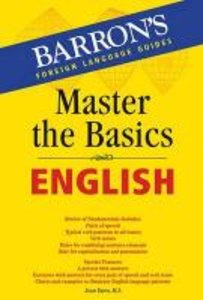 Master the Basics: English