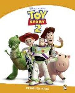 Penguin Kids Level 3 Toy Story 2