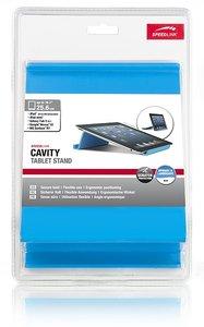 Speedlink SL-7128-BE CAVITY Tablet Stand - Tablet-Tisch-Ständer,