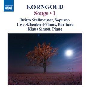 Lieder Vol.1