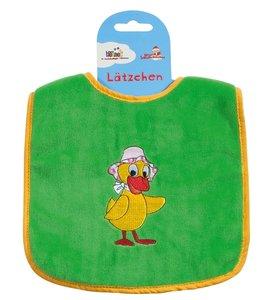 Heunec 656772 - Baby Lätzchen Schnatterinchen