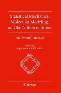 Statistical Mechanics, Molecular Modeling, and the Notion of Str