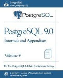 PostgreSQL 9.0 Official Documentation - Volume V. Internals and