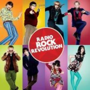 Radio Rock Revolution (The Boat That Rocked)