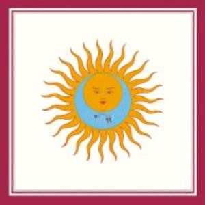 Larks' Tongues In Aspic (40th Anniversary Edition)