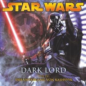 Star Wars - Dark Lord 04. Der Untergang von Kashyyyk