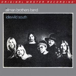 Idlewild South (MFSL-Gold-CD)