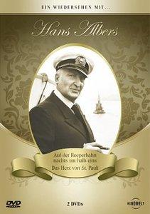 Ein Wiedersehen mit ... Hans Albers