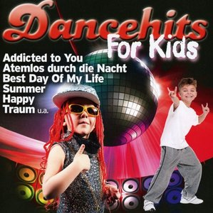 Dancehits For Kids Vol.5