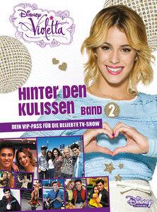 Disney Violetta - Hinter den Kulissen Staffel 3