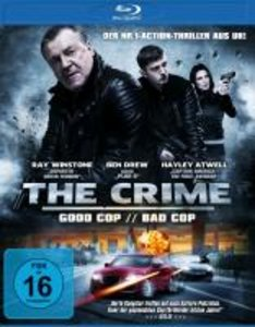 The Crime-Good Cop//Bad Cop BD