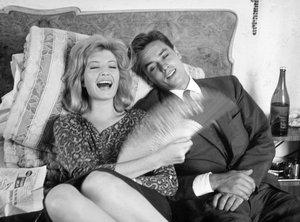 Liebe 1962