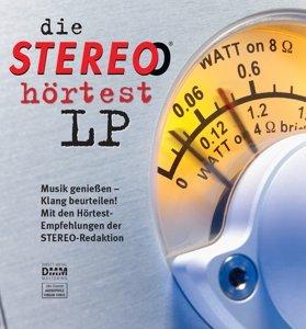 Die Stereo Hörtest LP (180g,D