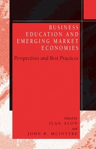 Business Education in Emerging Market Economies