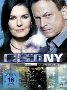 CSI: NY-8.2