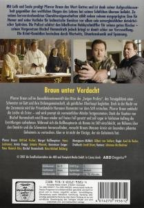 Pfarrer Braun Staffel IV 03 - Braun unter Verdacht