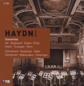 Vol.8 Concertos