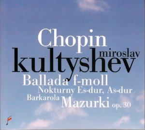 Ballade in F min/Barcarolle/Polonaise-Fantasy/...