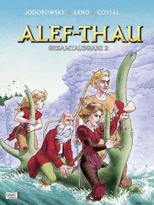 Alef-Thau Gesamtausgabe 02