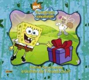 SpongeBob Schwammkopf 05
