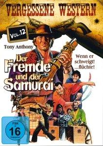 Der Fremde Und Der Samurai
