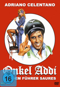 Onkel Addi (DVD)