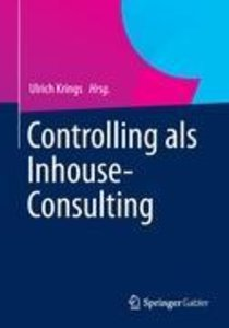 Controlling als Inhouse-Consulting