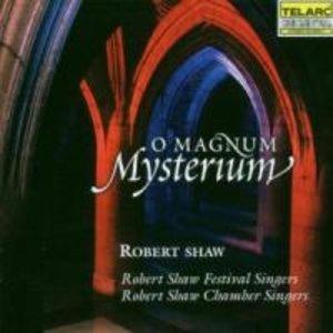 Shaw, R: O Magnum Mysterium