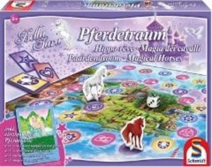 Schmidt Spiele 40467 - Bella Sara: Pferdetraum