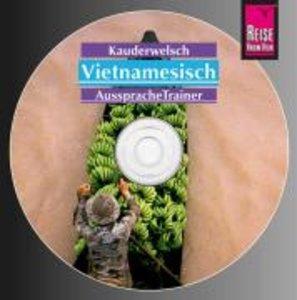Vietnamesisch. Kauderwelsch AusspracheTrainer. CD