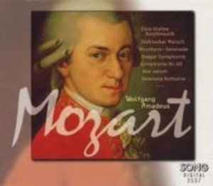 Mozart-Meisterwerke