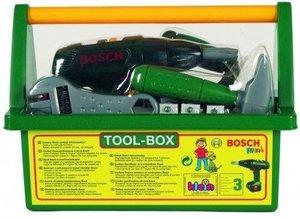 Theo Klein 8429 - Bosch: Werkzeug Box
