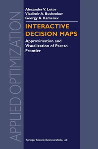 Interactive Decision Maps