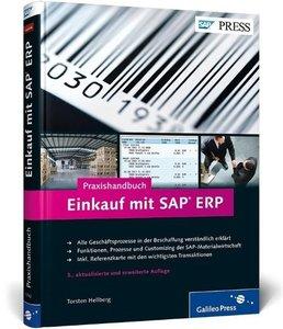 Praxishandbuch Einkauf mit SAP ERP
