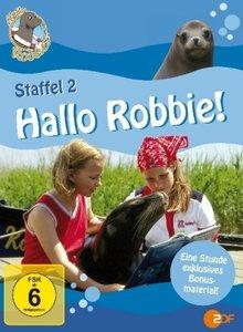 Hallo Robbie! - Staffel 2