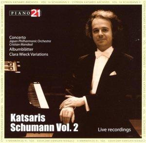 Schumann,Vol.2