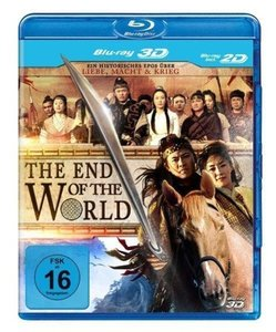 The End of the World 3D